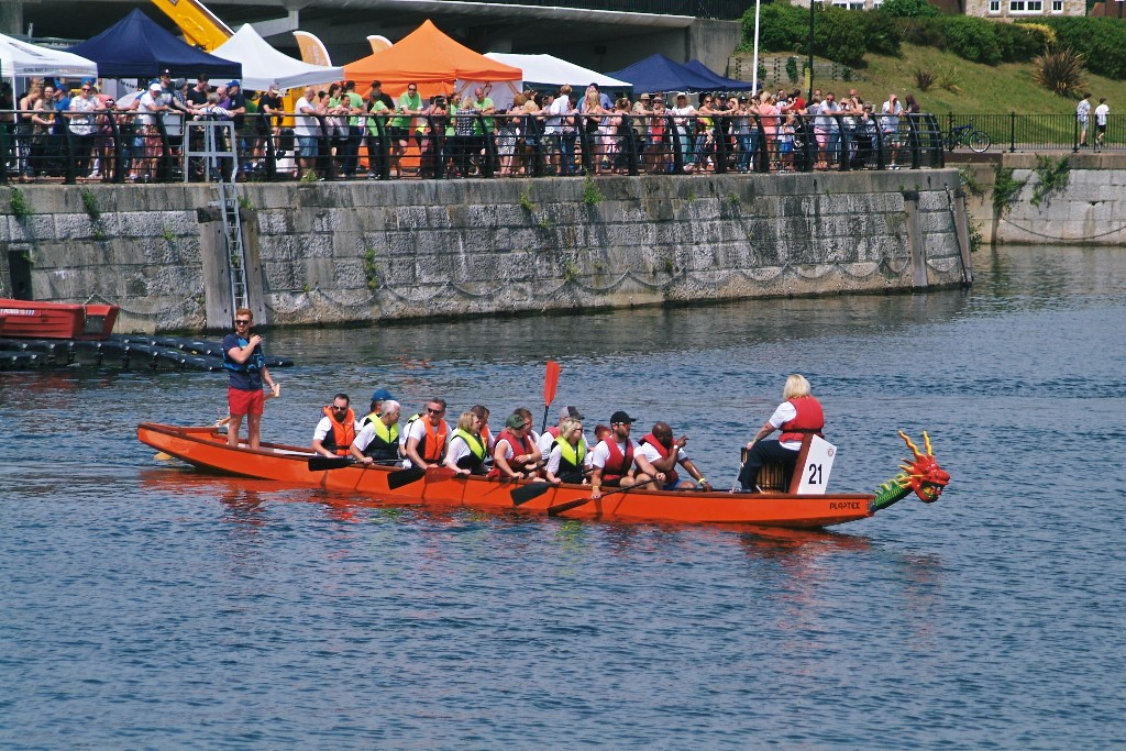 Photos from the 2017 Dragon Boat Challenge - DSCF0877