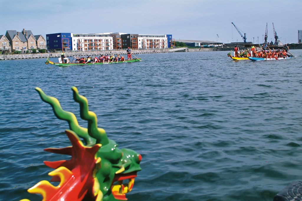 Photos from the 2017 Dragon Boat Challenge - DSCF0897