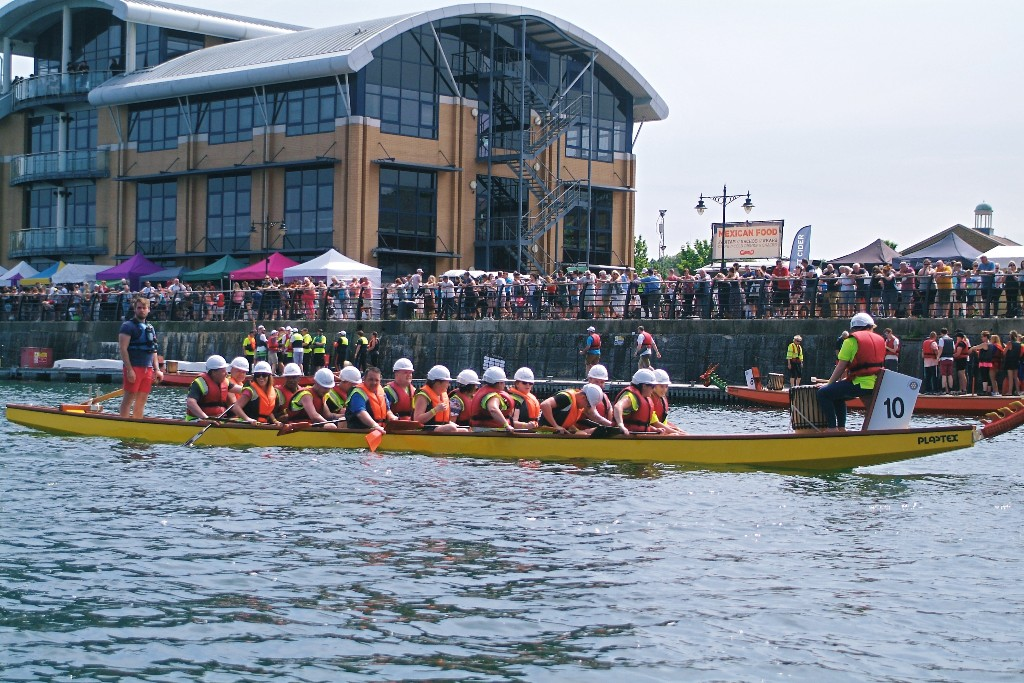 Photos from the 2017 Dragon Boat Challenge - DSCF0930