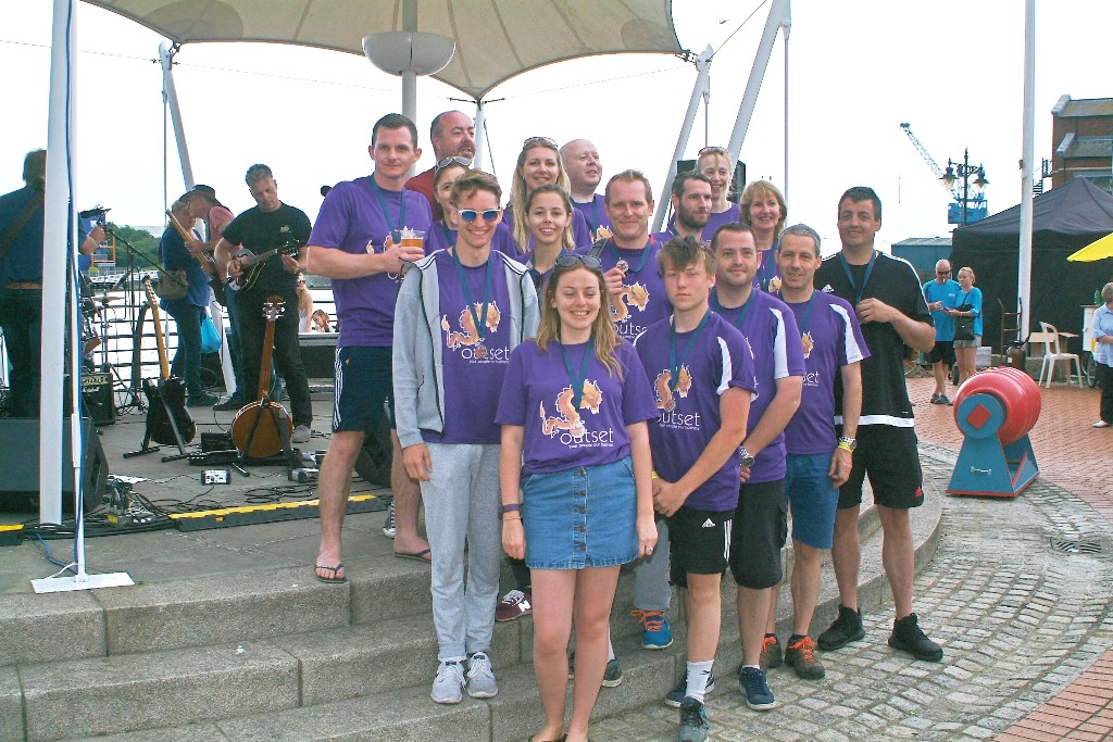 Photos from the 2017 Dragon Boat Challenge - DSCF1031