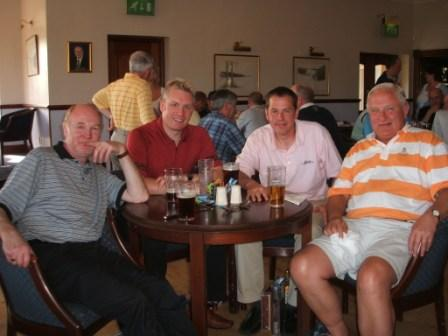 Charity Golf Day -  A team event