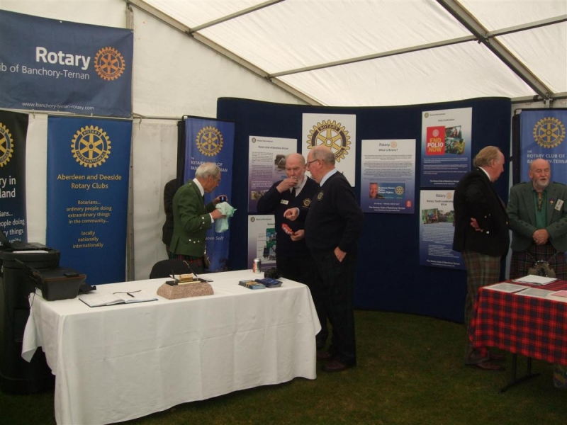 Royal Braemar Highland Gathering 2nd September 2017 - DSCF2404 (Large)