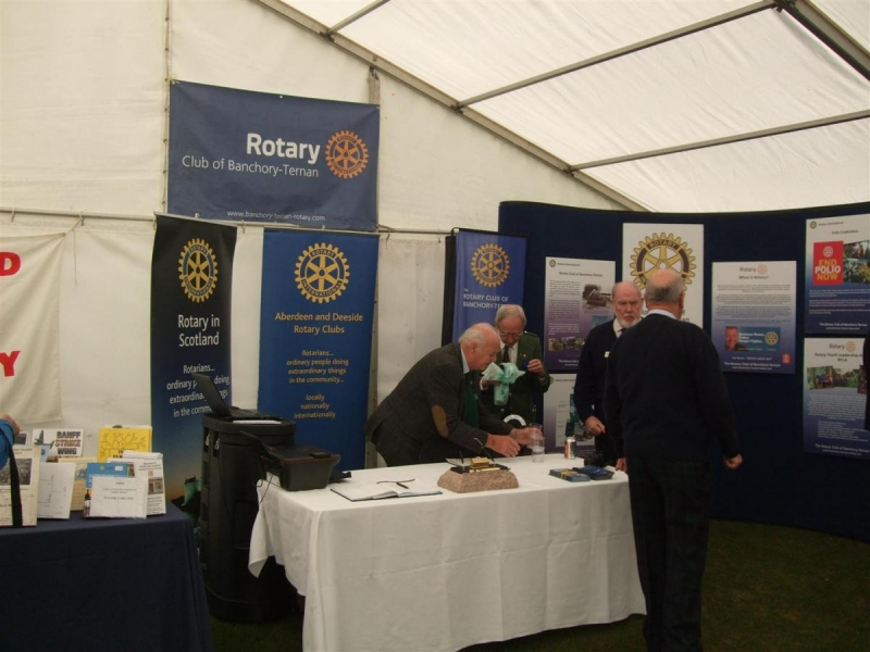 Royal Braemar Highland Gathering 2nd September 2017 - DSCF2405 (Large)