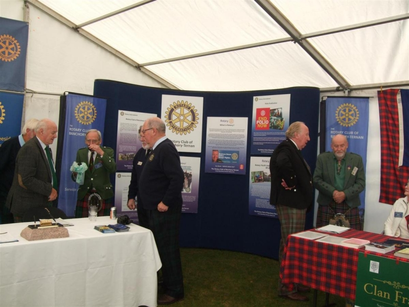 Royal Braemar Highland Gathering 2nd September 2017 - DSCF2406 (Large)