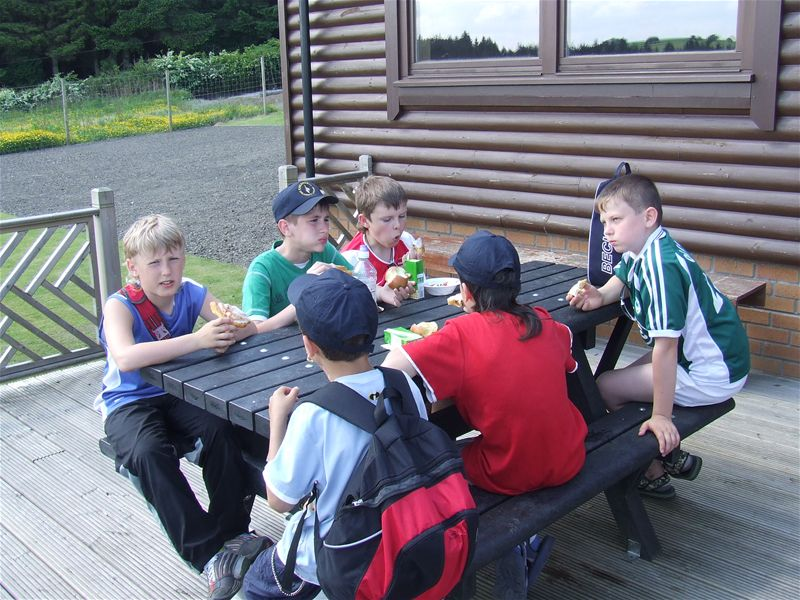 Hosting the Children fromChernobyl 2009 -