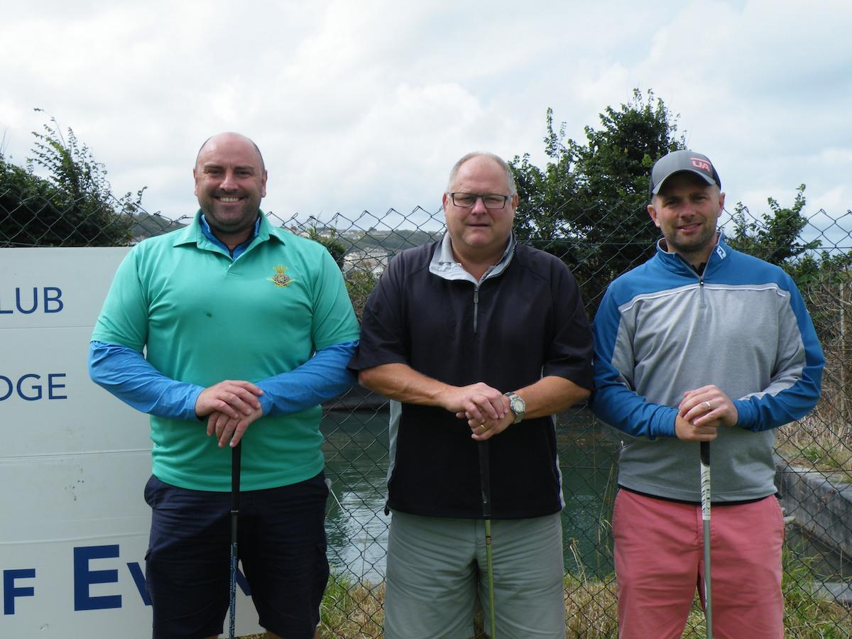 CHARITY GOLF DAY - 31ST AUGUST 2019 - DSCF4924- 31