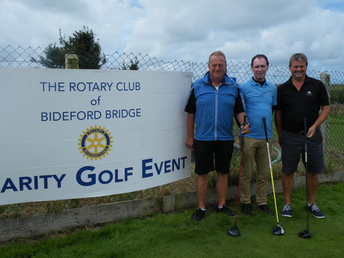 CHARITY GOLF DAY - 31ST AUGUST 2019 - DSCF4929- 35