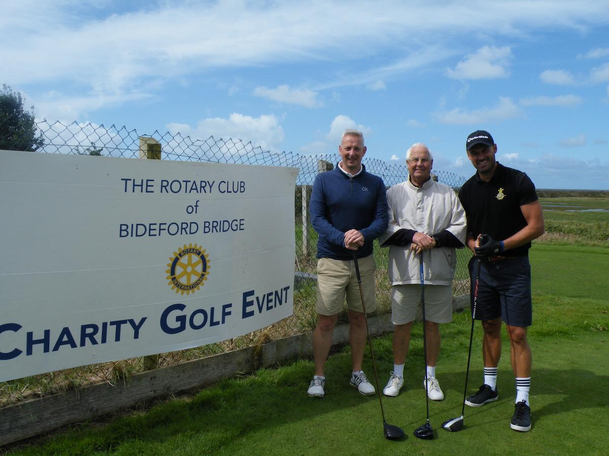 CHARITY GOLF DAY - 31ST AUGUST 2019 - DSCF4932-38