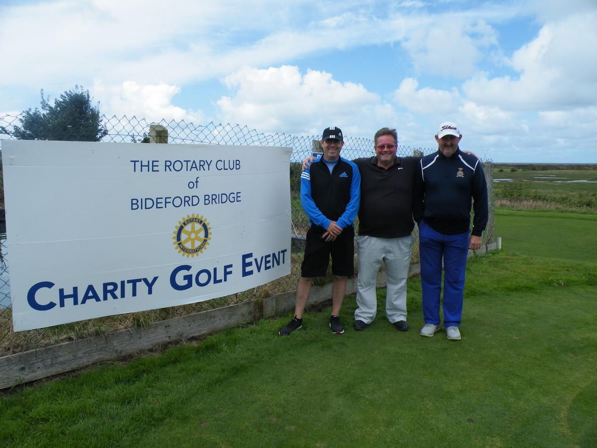 CHARITY GOLF DAY - 31ST AUGUST 2019 - DSCF4934-40