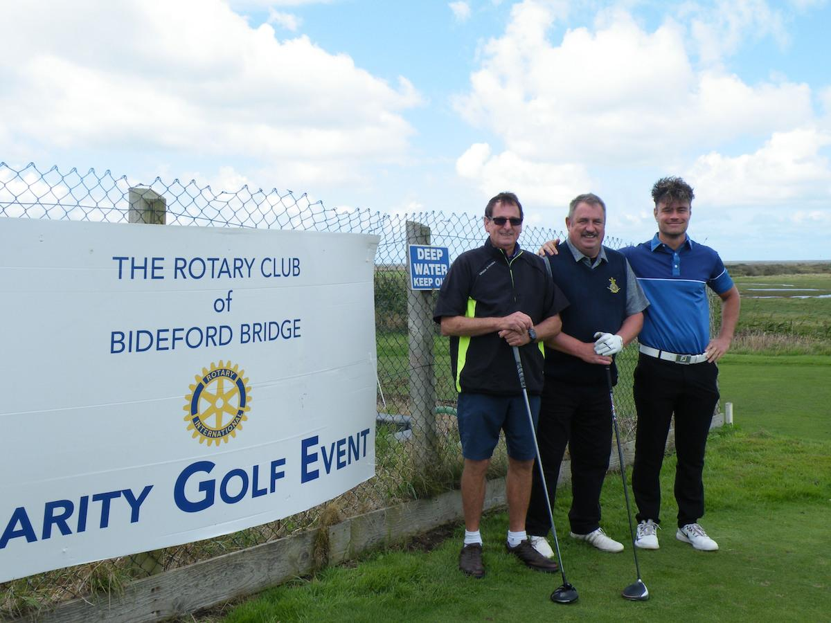 CHARITY GOLF DAY - 31ST AUGUST 2019 - DSCF4935-42