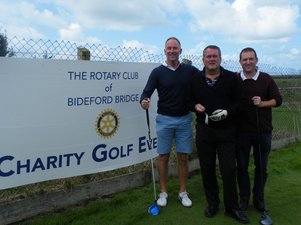 CHARITY GOLF DAY - 31ST AUGUST 2019 - DSCF4936-43