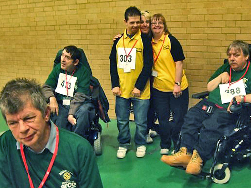 Disability Games 2012-Hull - DSCF5683