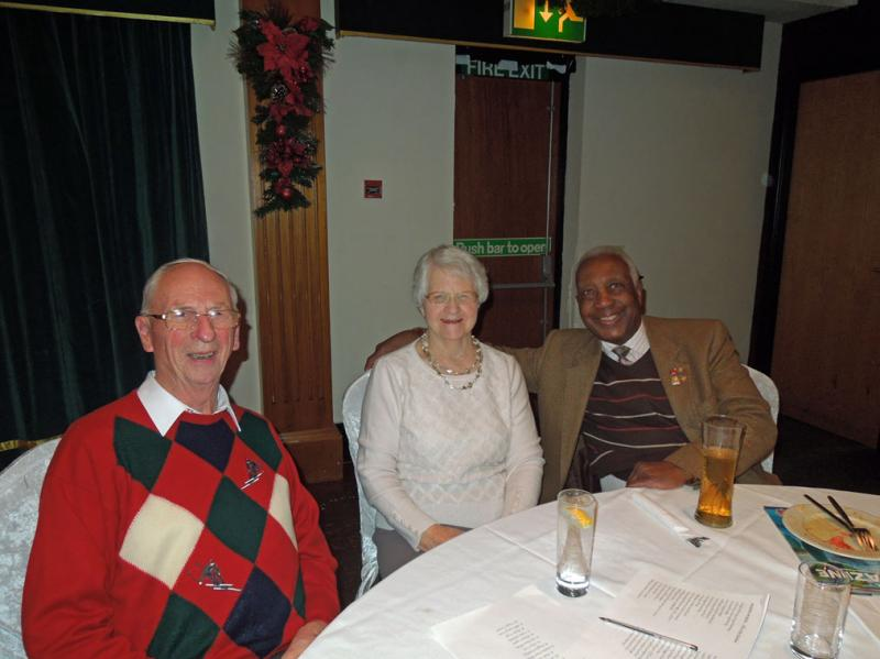 Christmas Dinner -Hough End Centre - DSCN2708a