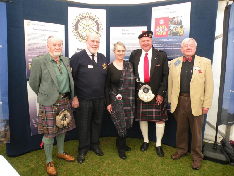Royal Braemar Highland Gathering 2nd September 2017 - DSCN7550 (Large)