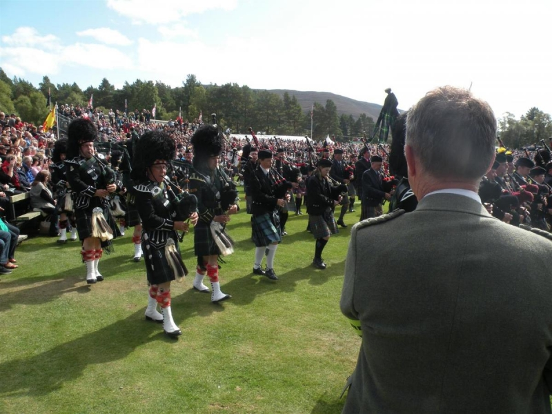 Royal Braemar Highland Gathering 2nd September 2017 - DSCN7555 (Large)