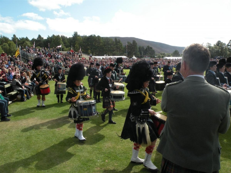 Royal Braemar Highland Gathering 2nd September 2017 - DSCN7558 (Large)