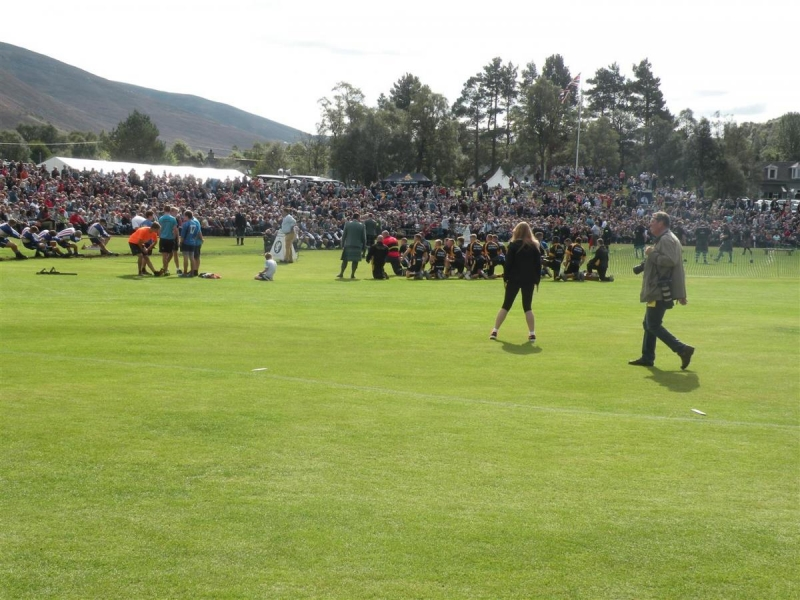 Royal Braemar Highland Gathering 2nd September 2017 - DSCN7560 (Large)