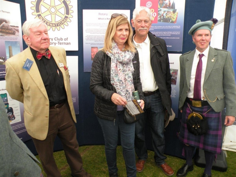 Royal Braemar Highland Gathering 2nd September 2017 - DSCN7569 (Large)
