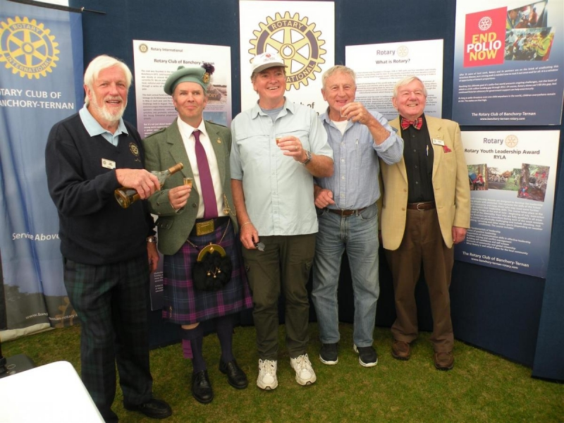 Royal Braemar Highland Gathering 2nd September 2017 - DSCN7571 (Large)