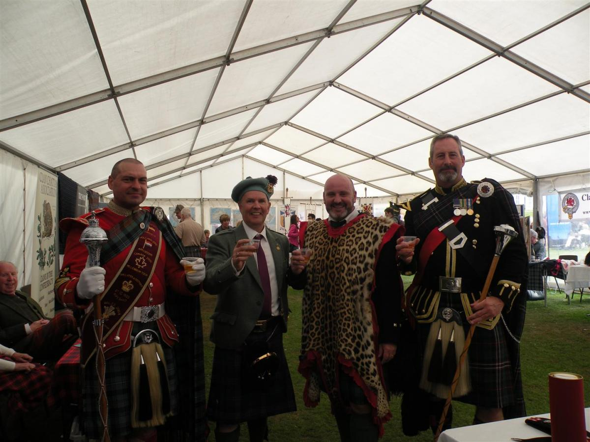 Royal Braemar Highland Gathering 1st September 2018  -