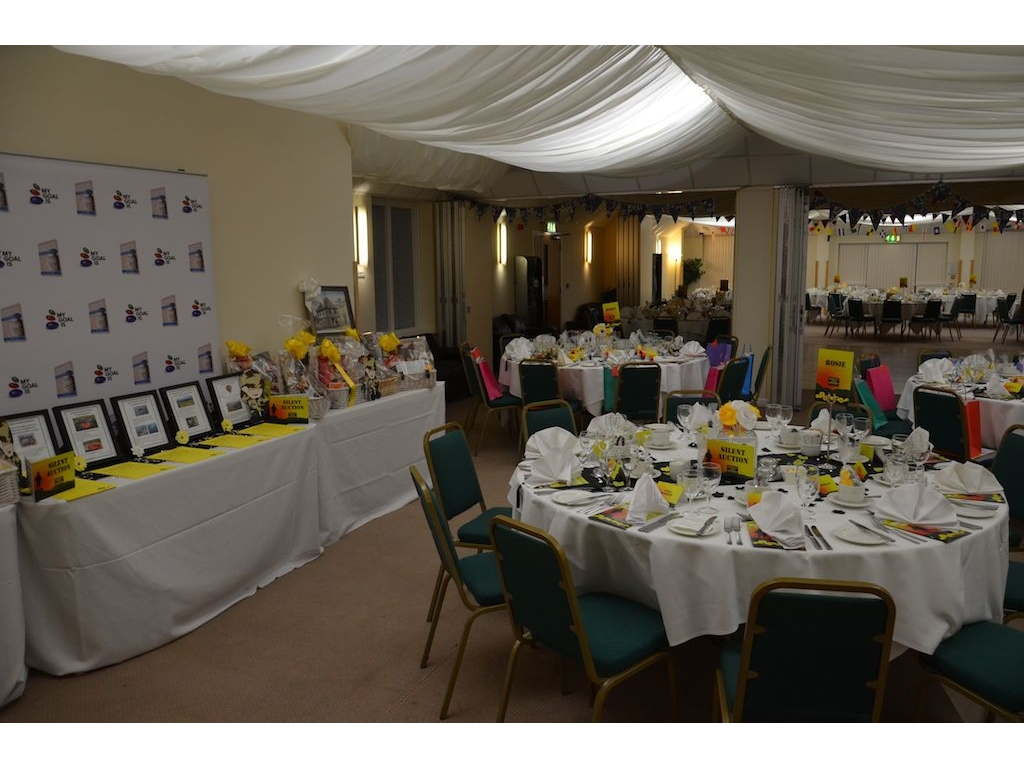 Charity Remembrance Ball Raises £6600 - DSC 0019(4)