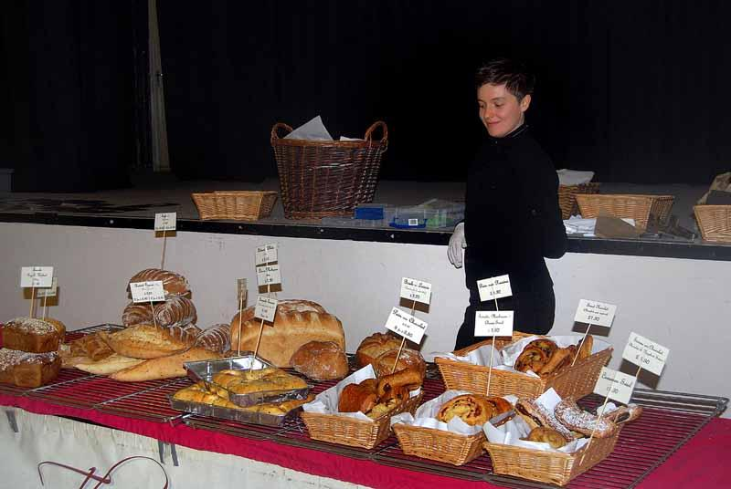 Tarporley Country Market -