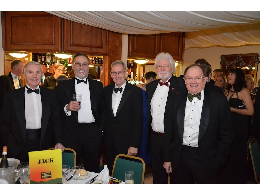 Charity Remembrance Ball Raises £6600 - DSC 0045(3)