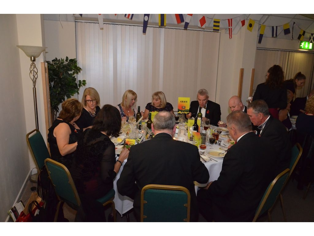 Charity Remembrance Ball Raises £6600 - DSC 0070(4)
