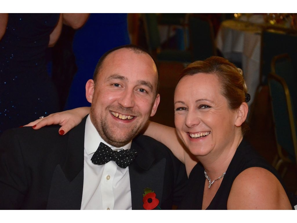 7aa8bf480b13 Charity Remembrance Ball Raises £6600 - Rotary District