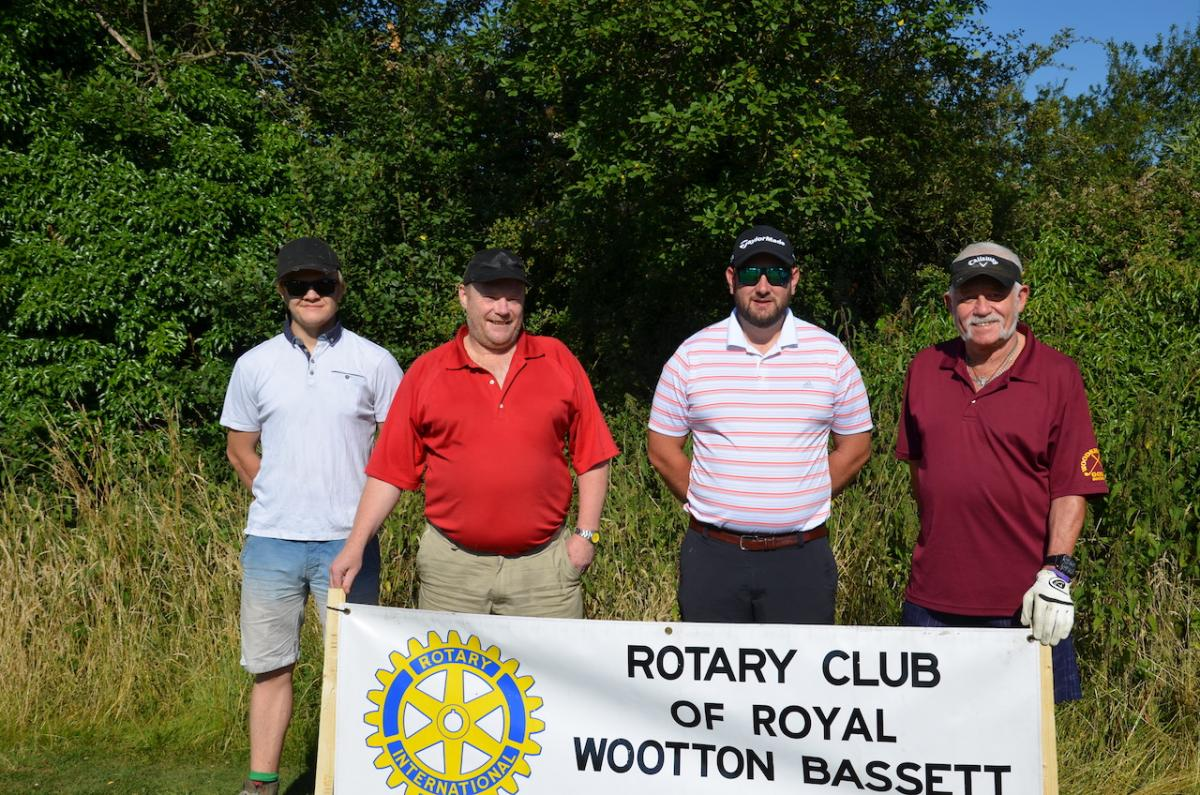 Annual Charity Golf Day - 15 July - DSC 0467