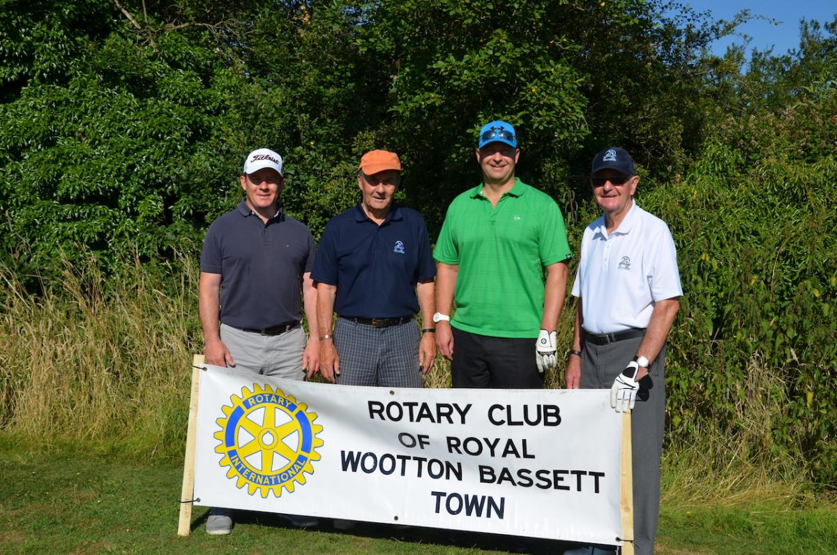 Annual Charity Golf Day - 15 July - DSC 0470