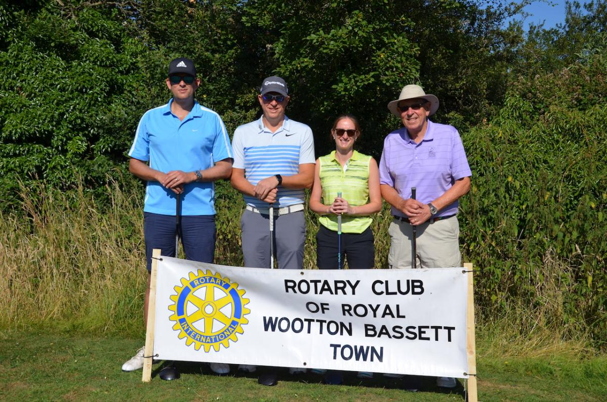 Annual Charity Golf Day - 15 July - DSC 0480