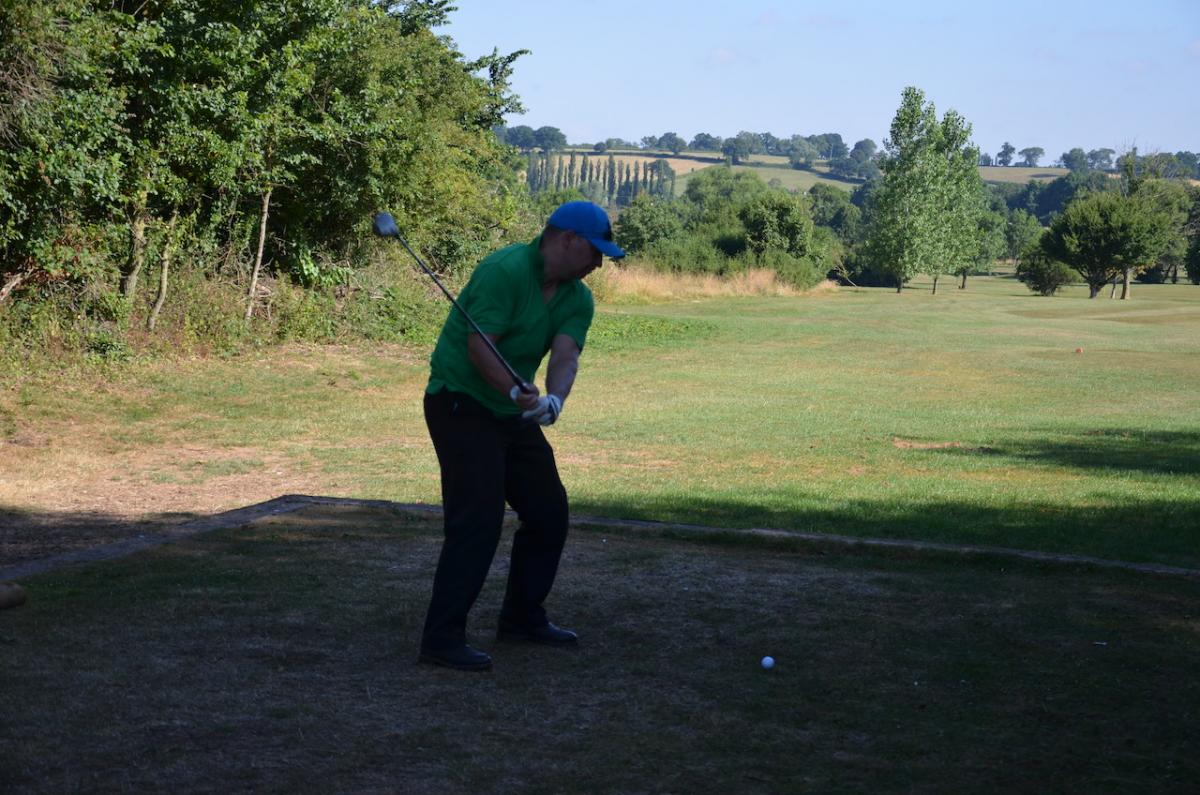 Annual Charity Golf Day - 15 July - DSC 0482