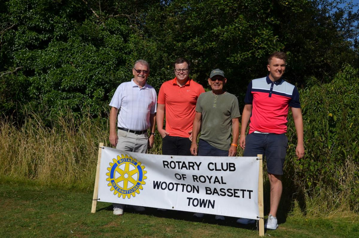 Annual Charity Golf Day - 15 July - DSC 0484(1)
