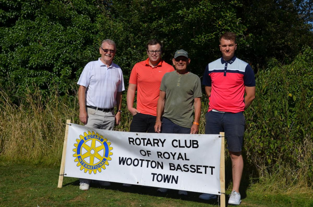 Annual Charity Golf Day - 15 July - DSC 0485