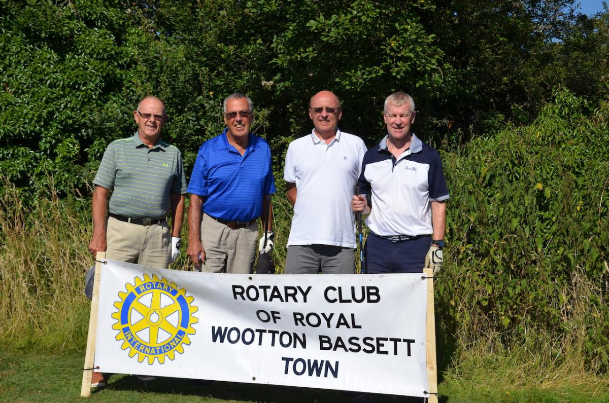Annual Charity Golf Day - 15 July - DSC 0487