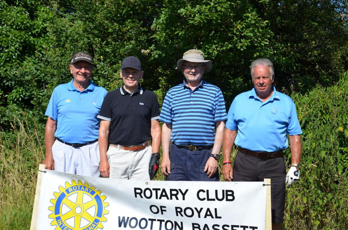Annual Charity Golf Day - 15 July - DSC 0491(1)
