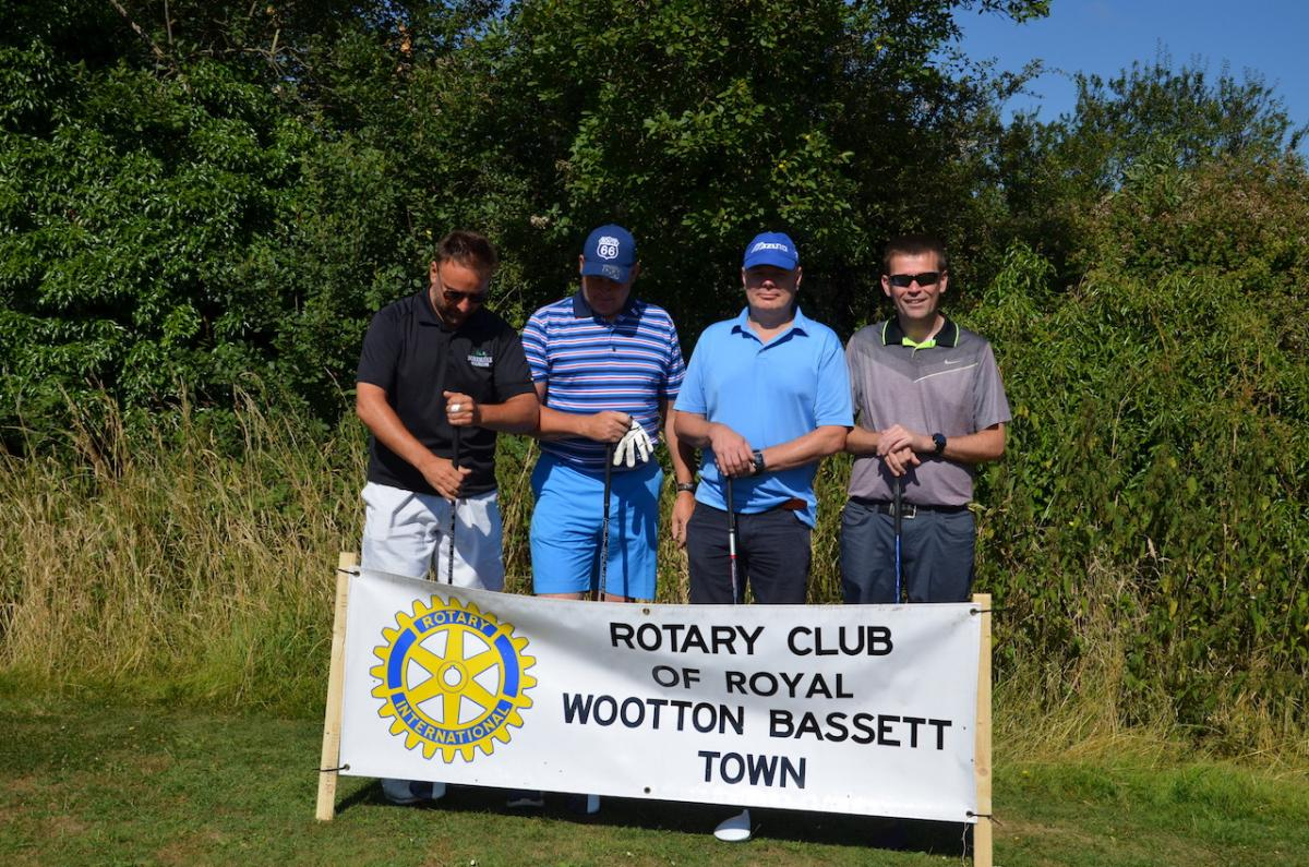 Annual Charity Golf Day - 15 July - DSC 0496