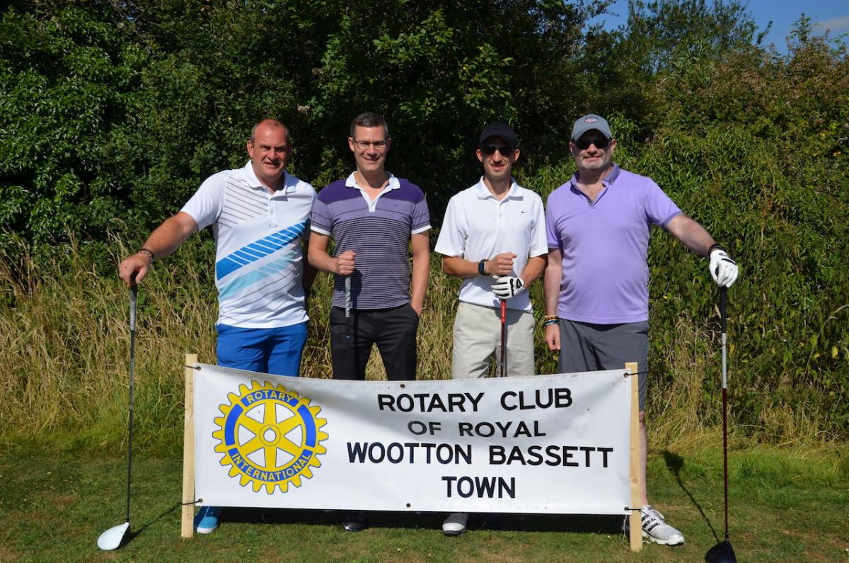 Annual Charity Golf Day - 15 July - DSC 0499