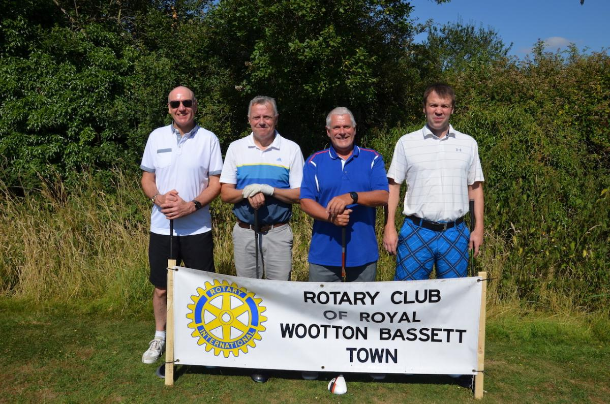 Annual Charity Golf Day - 15 July - DSC 0500(1)