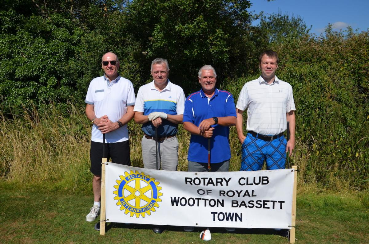 Annual Charity Golf Day - 15 July - DSC 0501(1)