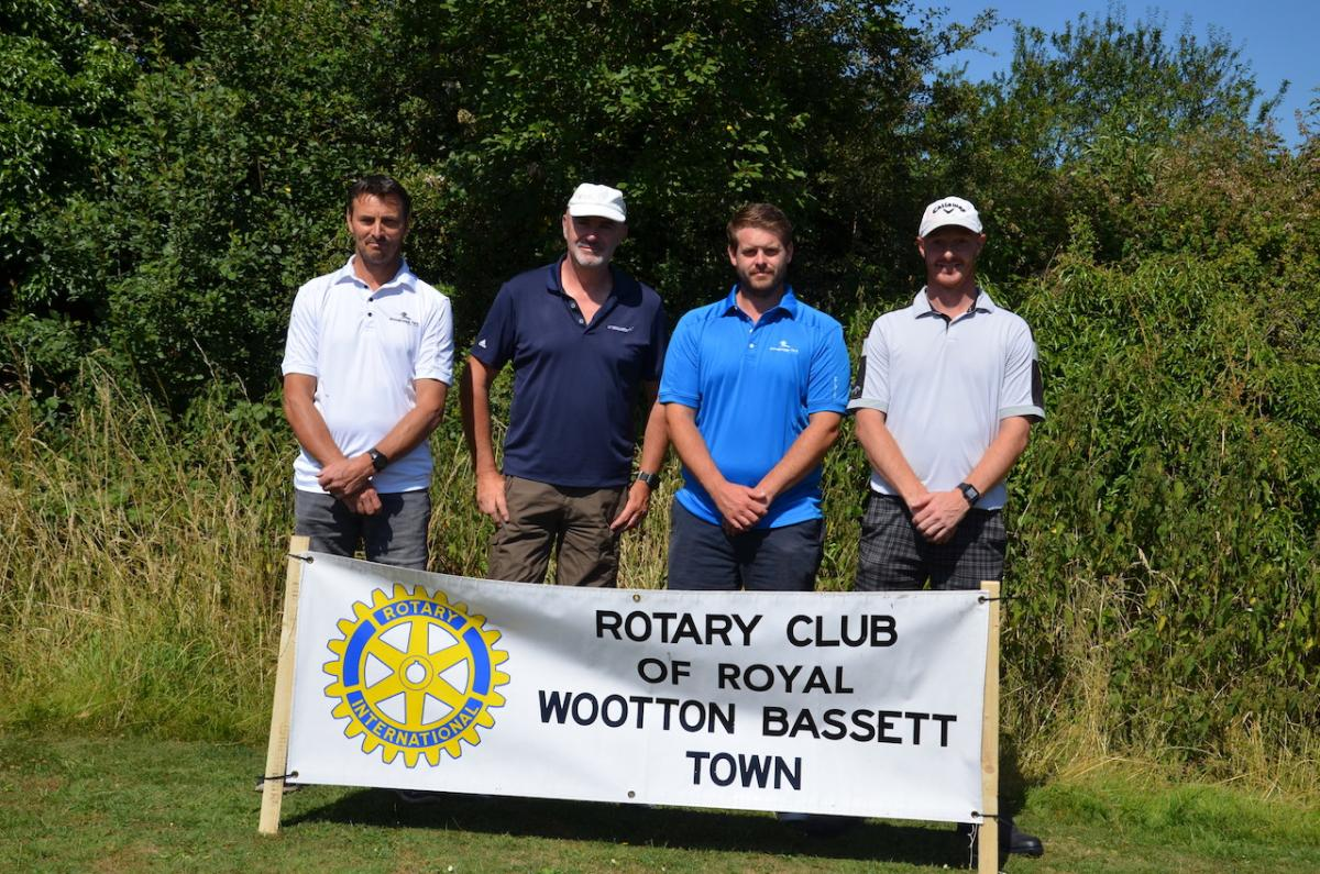 Annual Charity Golf Day - 15 July - DSC 0506(1)