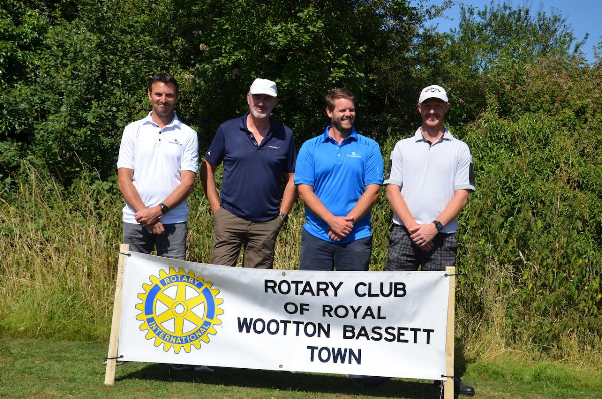 Annual Charity Golf Day - 15 July - DSC 0507