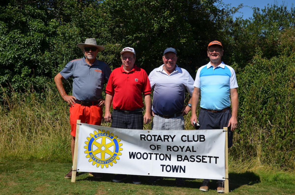 Annual Charity Golf Day - 15 July - DSC 0516(1)