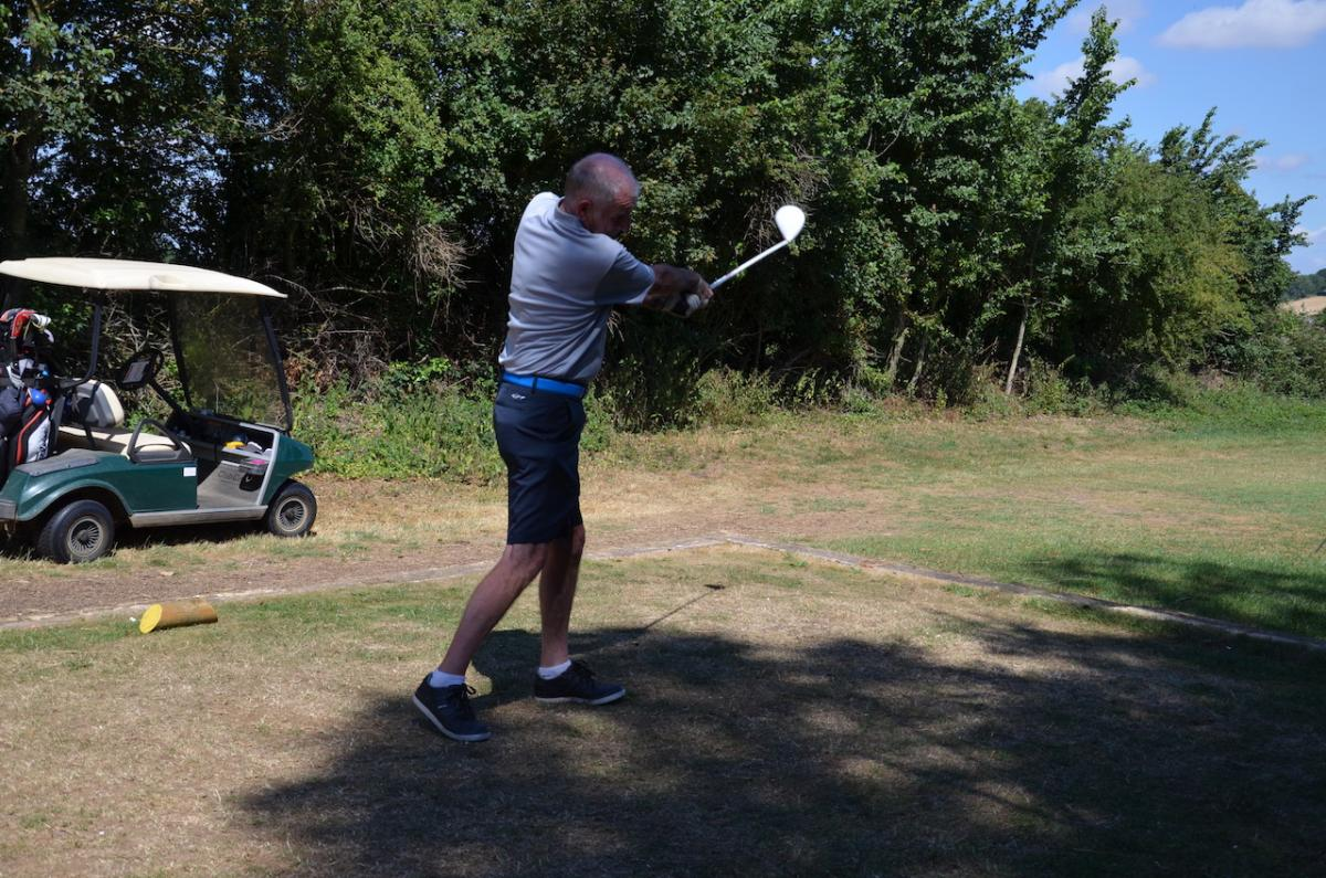 Annual Charity Golf Day - 15 July - DSC 0531(1)