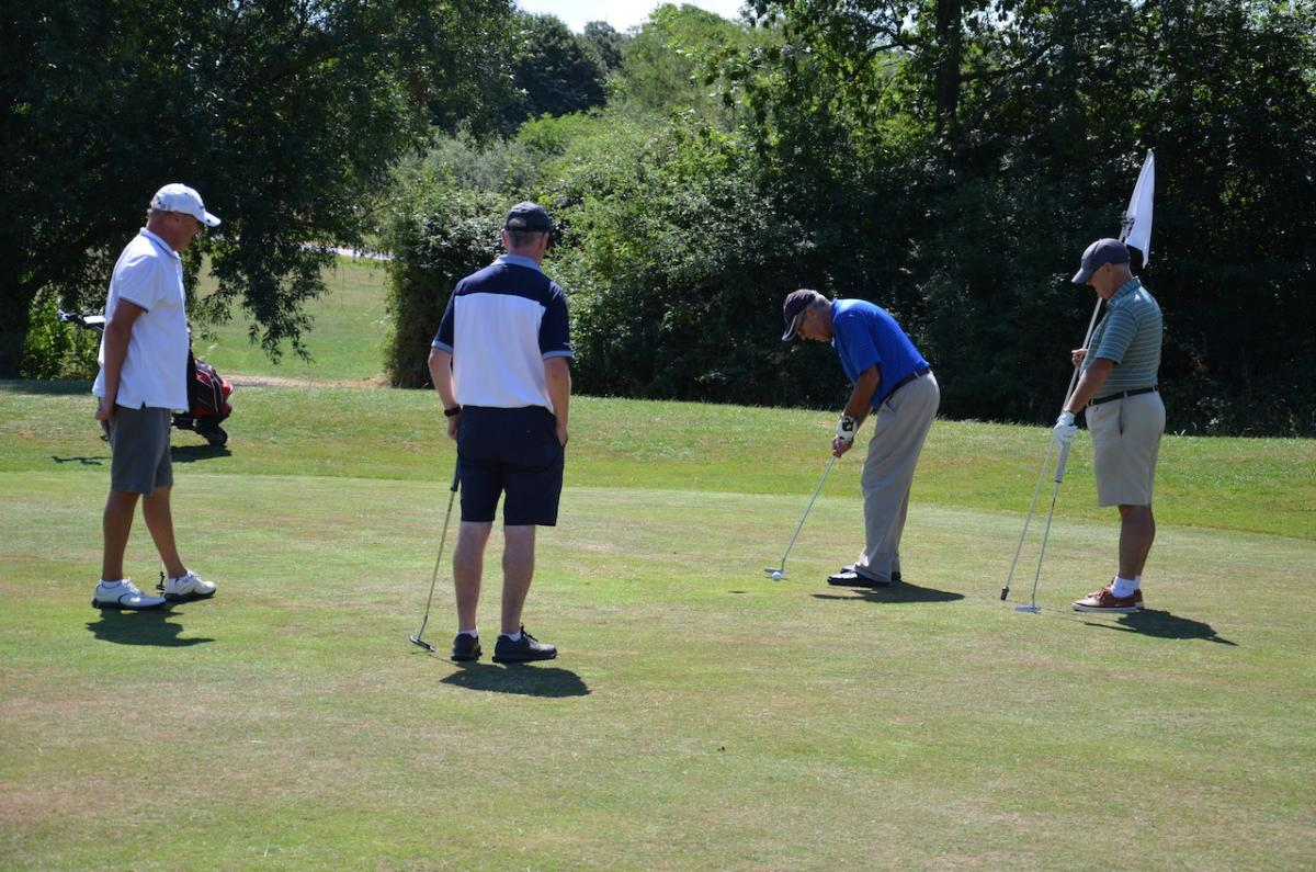 Annual Charity Golf Day - 15 July - DSC 0533(1)