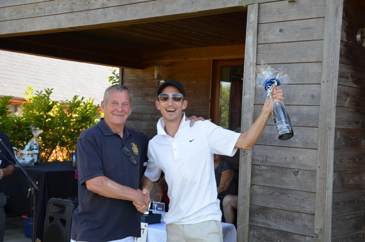 Annual Charity Golf Day - 15 July - DSC 0540(1)