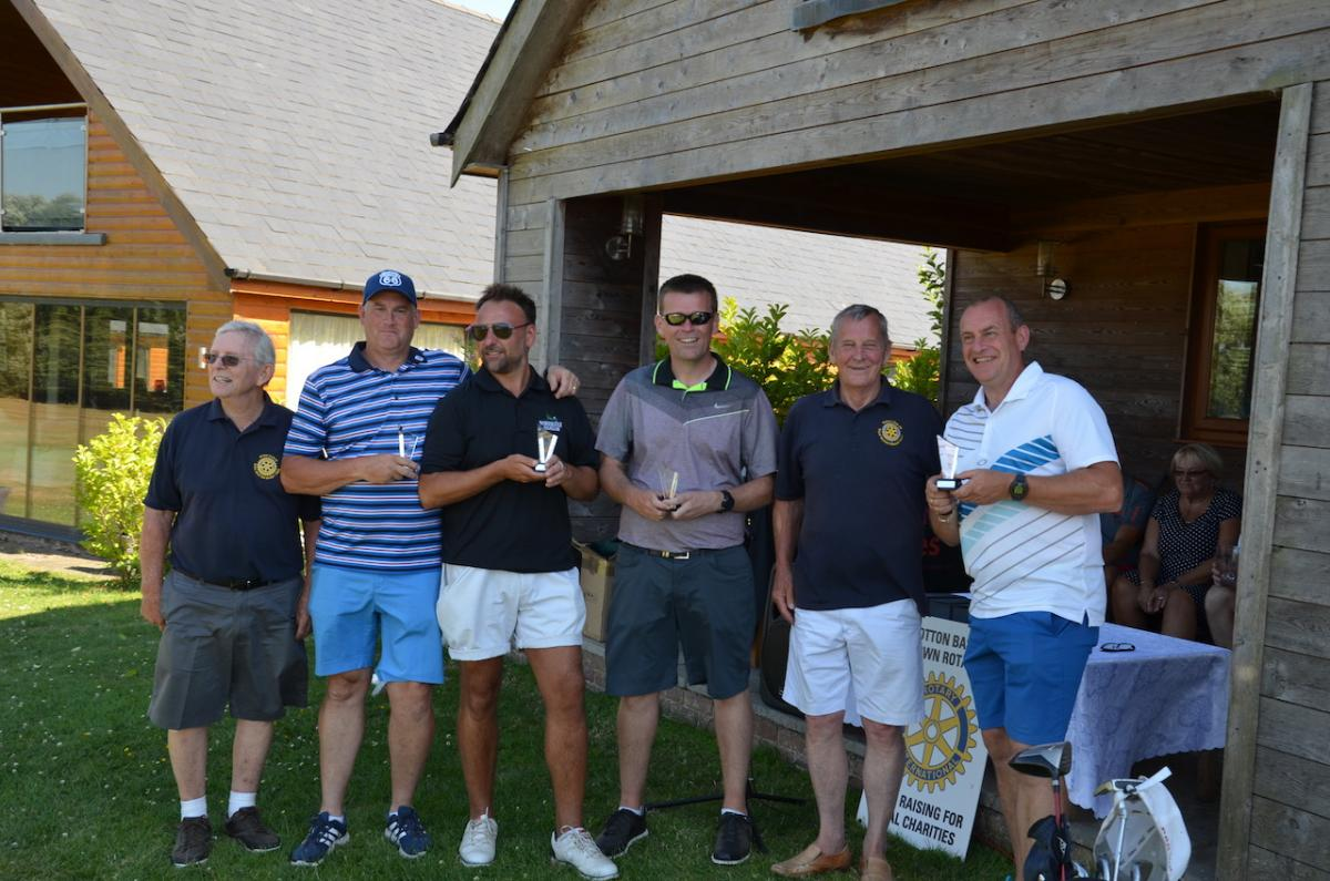 Annual Charity Golf Day - 15 July - DSC 0547(1)