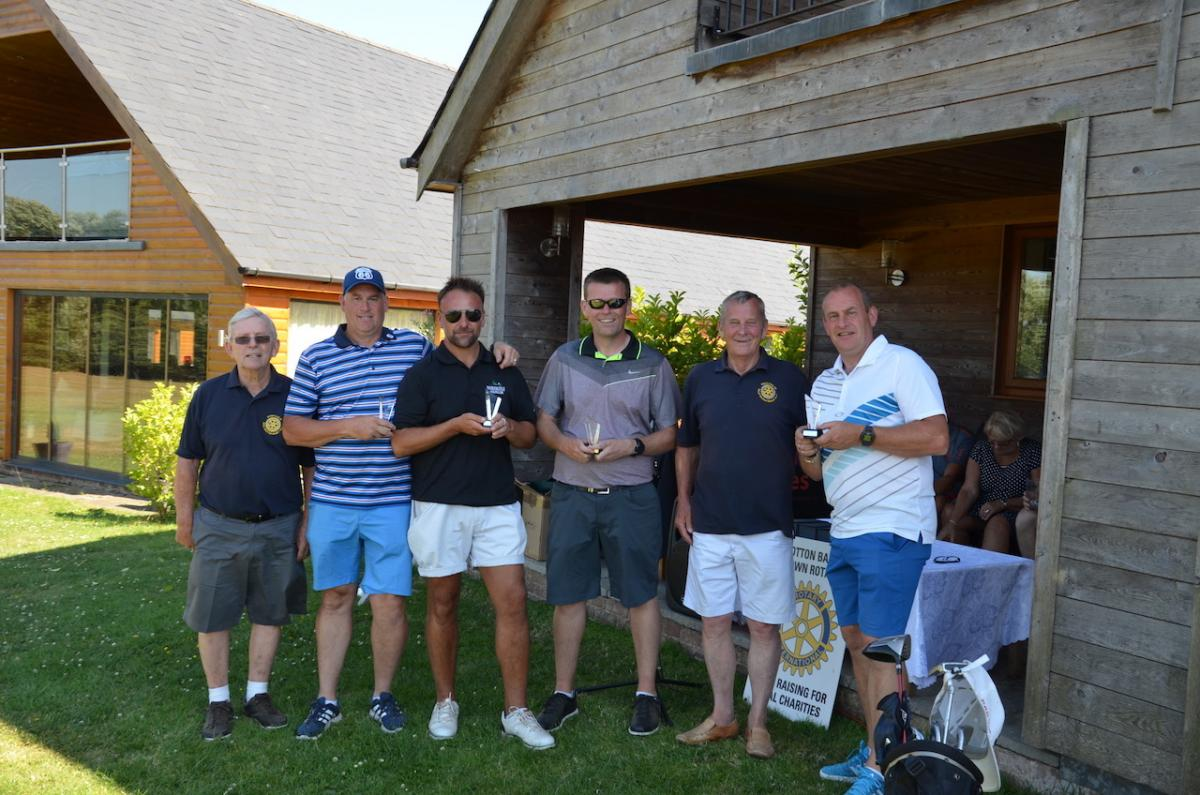 Annual Charity Golf Day - 15 July - DSC 0548(1)