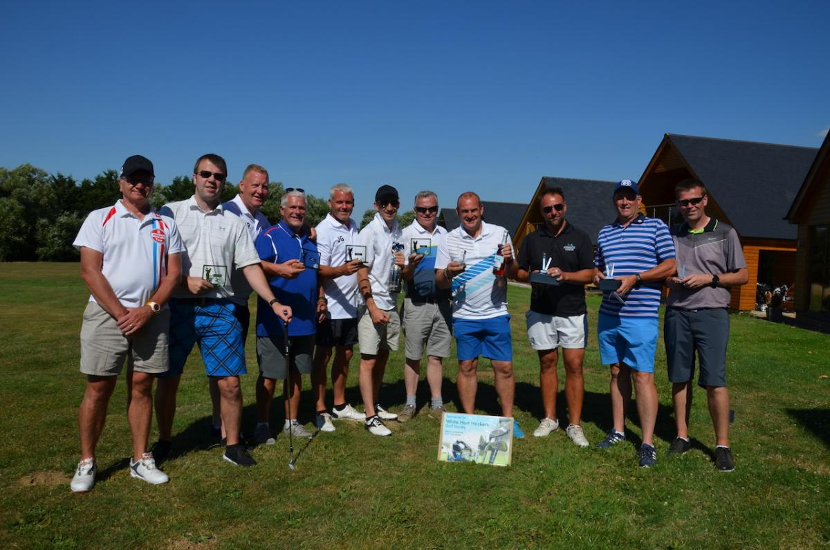 Annual Charity Golf Day - 15 July - DSC 0551(1)